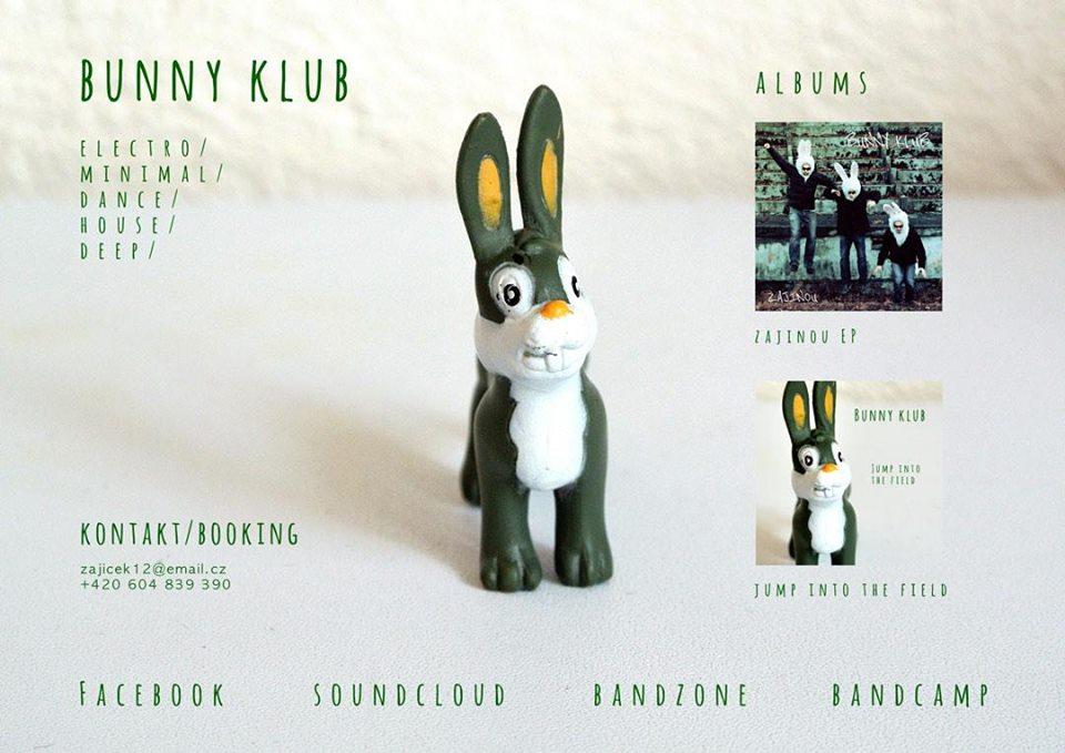 Muzejní noc: Bunny klub