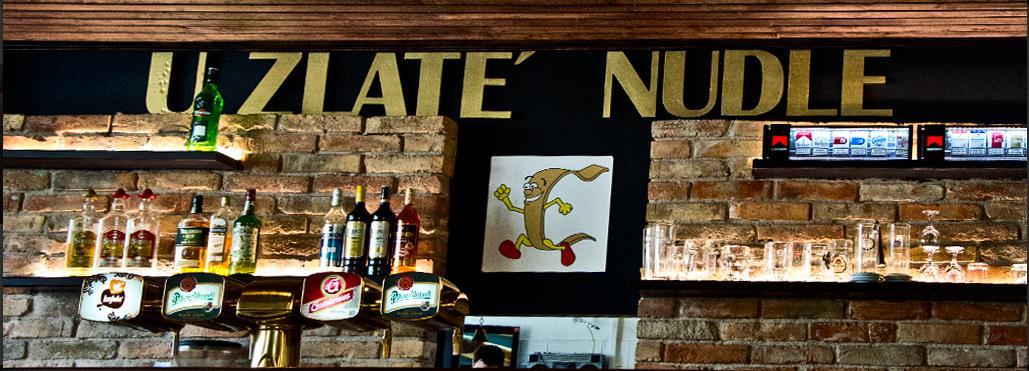 U Zlaté Nudle