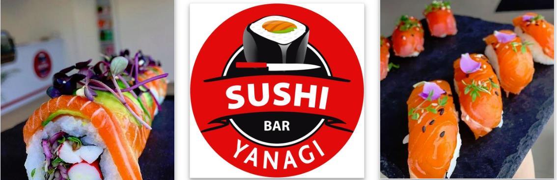 SUSHI BAR Yanagi