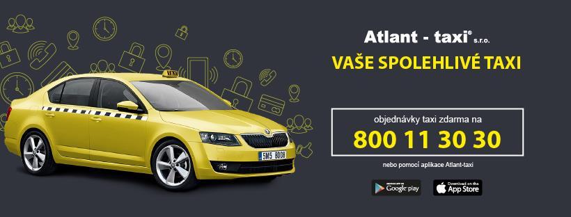 Taxi Atlant - taxi