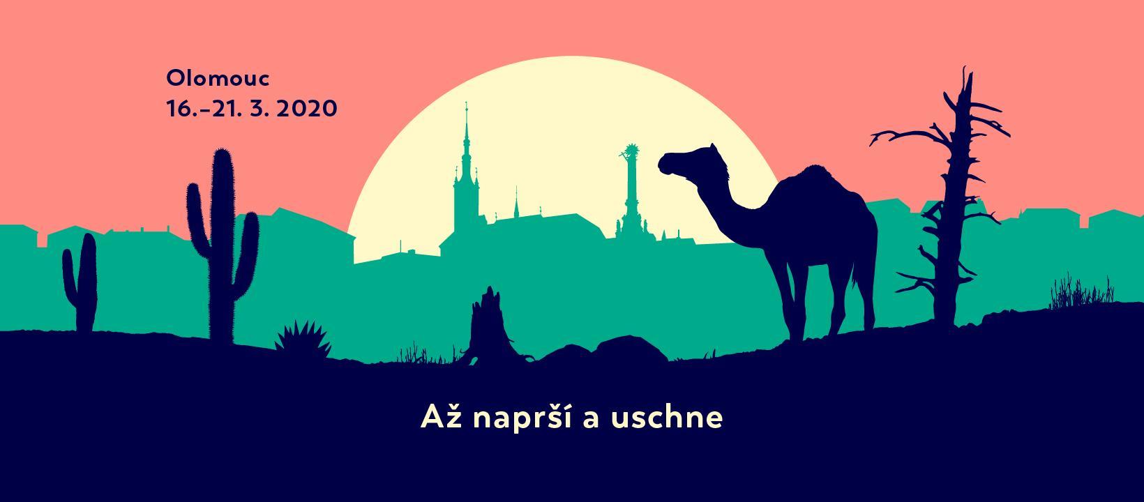 Jeden svět Olomouc