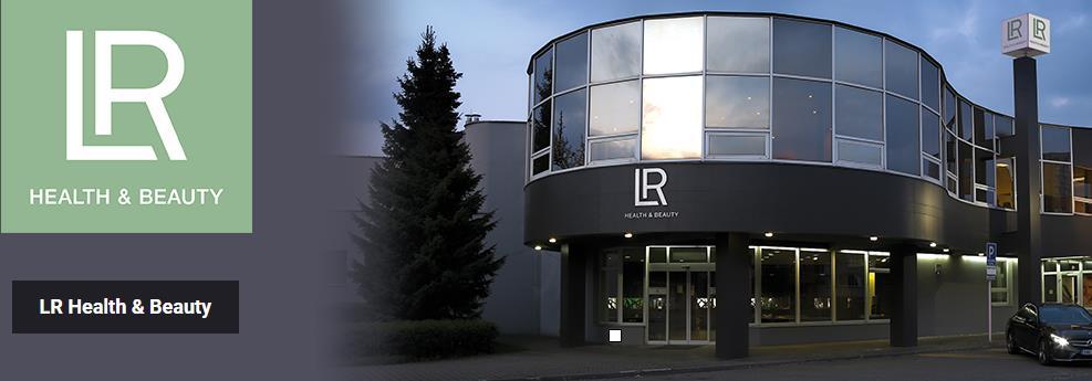 LR Health & Beauty Czech Republic & Slovakia