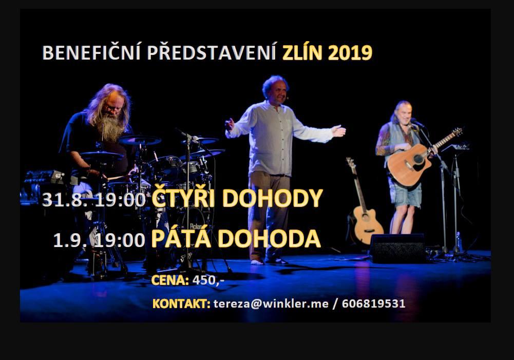 Dohody 2019 Zlín - Jarda Dušek
