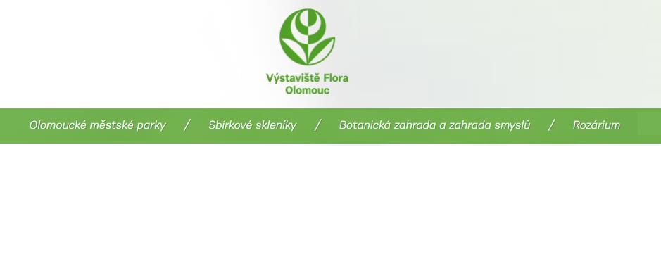 Výstaviště Flora Olomouc a.s.