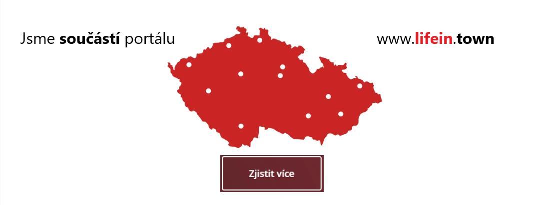 Kontakt na portál Jsme z Prahy