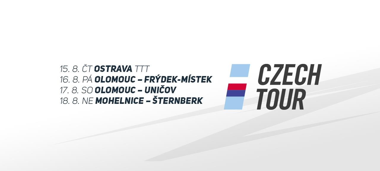 Czech Tour 2019 | Ostrava