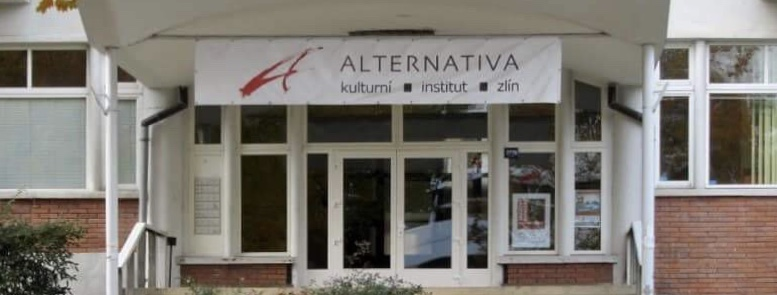 Alternativa - kulturní institut Zlín