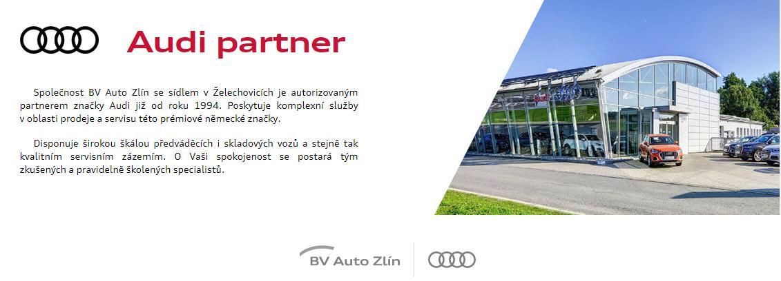 Autosalon Audi