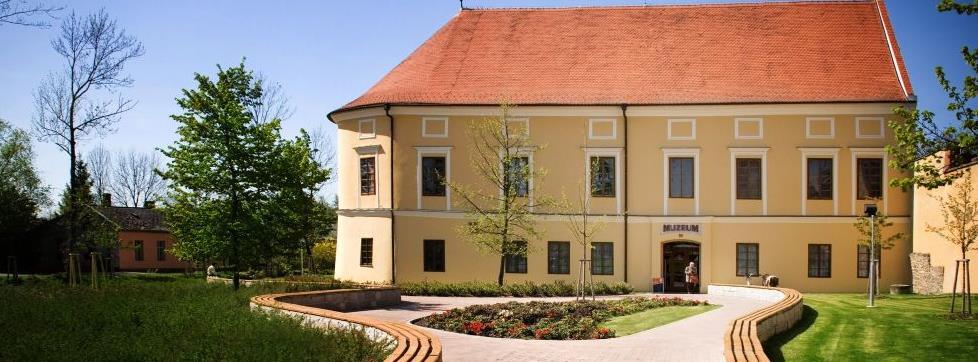 Muzeum v Litovli