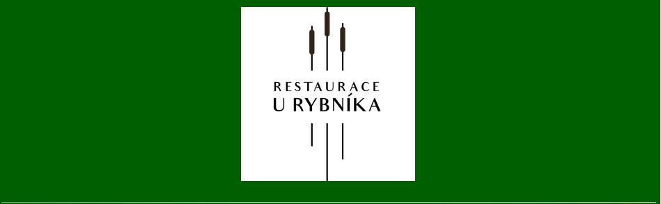 Restaurace U rybníka
