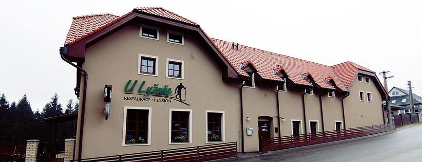 Restaurace a Penzion - U Lyžaře