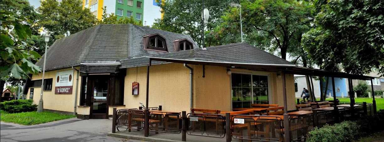 Restaurace U Šedivce