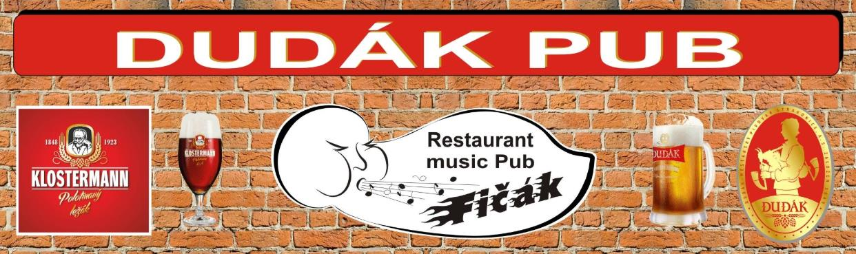 Oldies music club Fičák