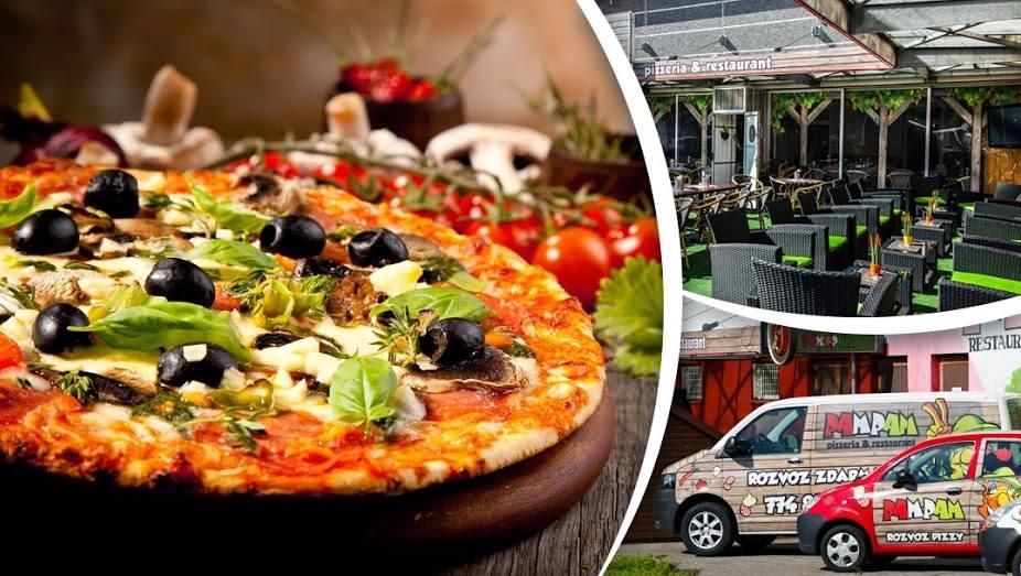 Pizzeria & Restaurant PamPam2