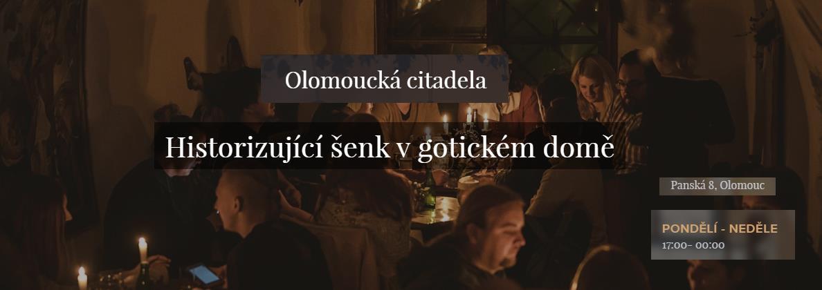 Olomoucká citadela