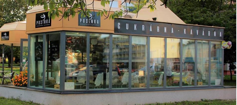 Cukrárna & kavárna Pusinka