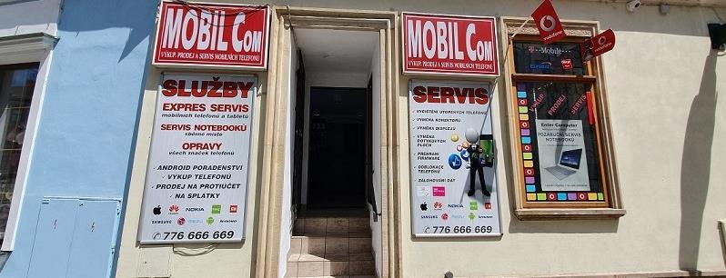 MOBILCom servis