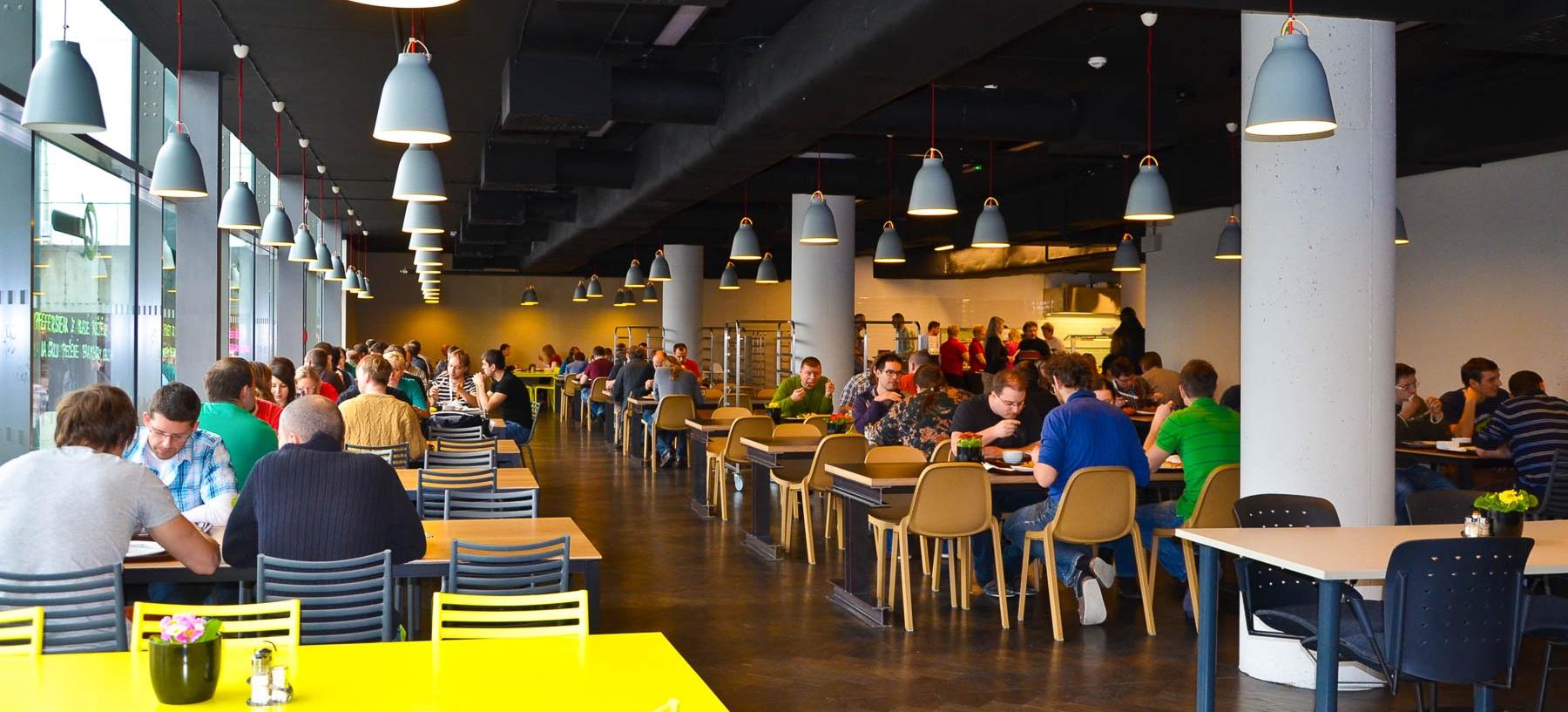 IQ Restaurant Ostrava
