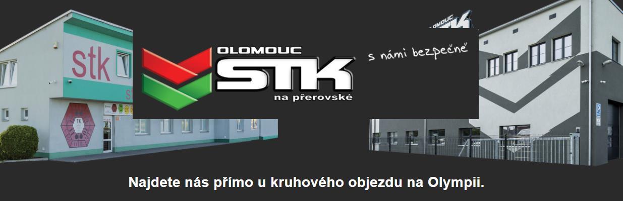STK na Přerovské