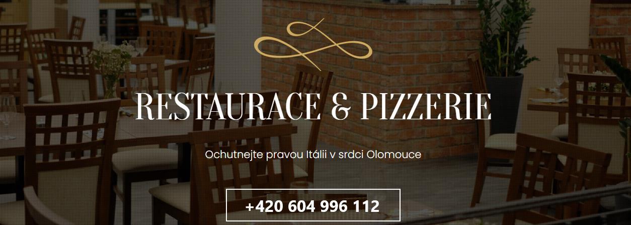 U Kristýna - rest.  /pizzerie