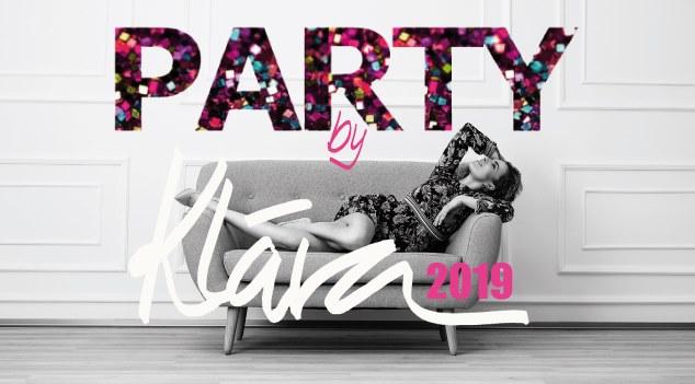 Párty by Klára 2019