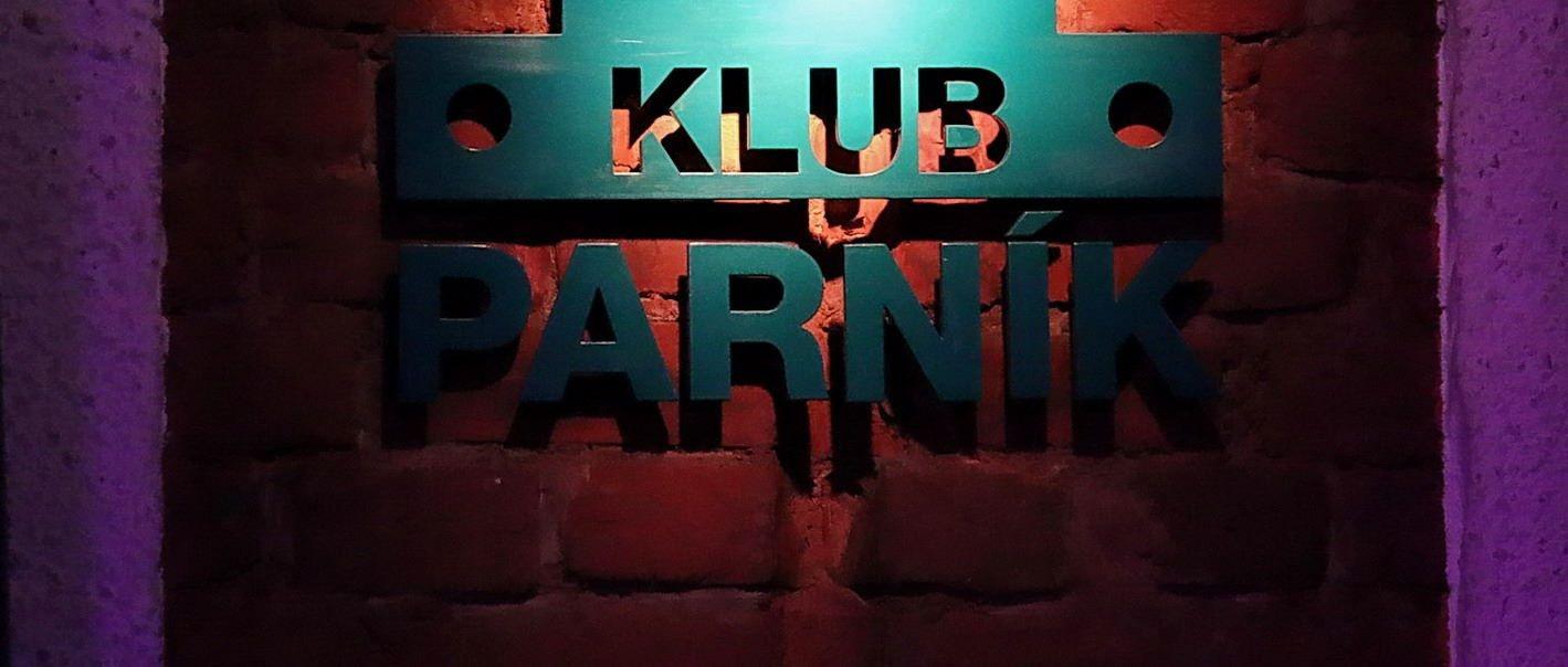 Klub Parník