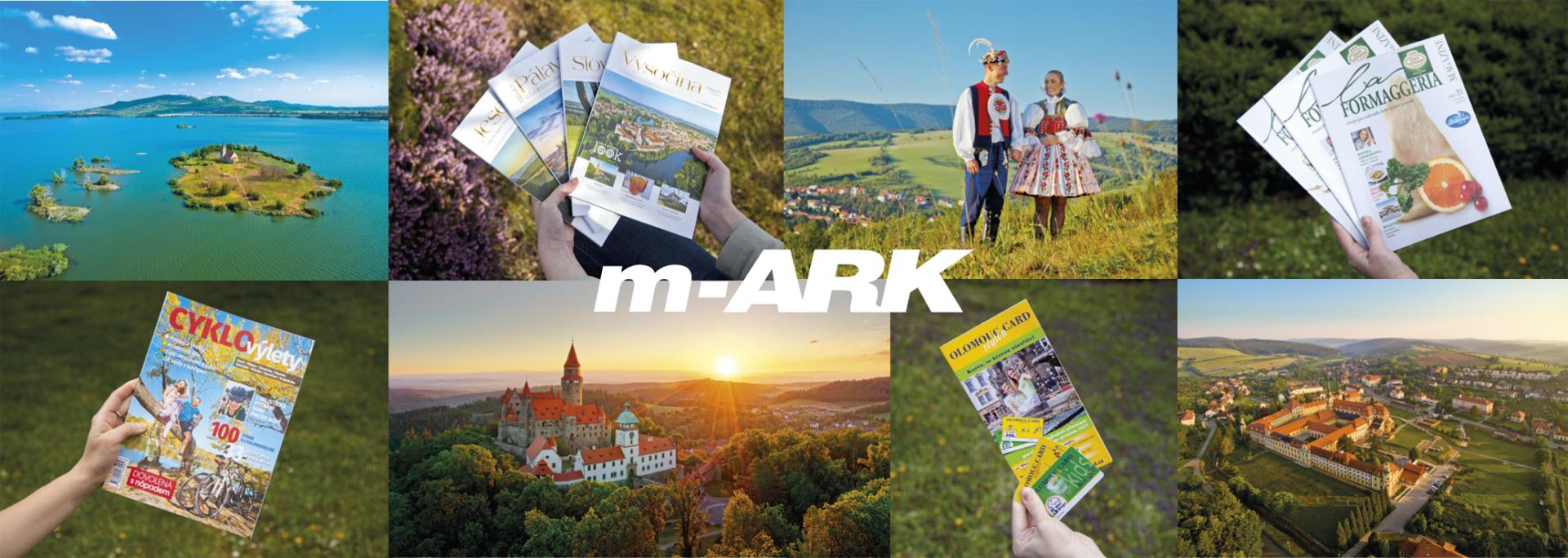 m-ARK Marketing a reklama, s.r.o