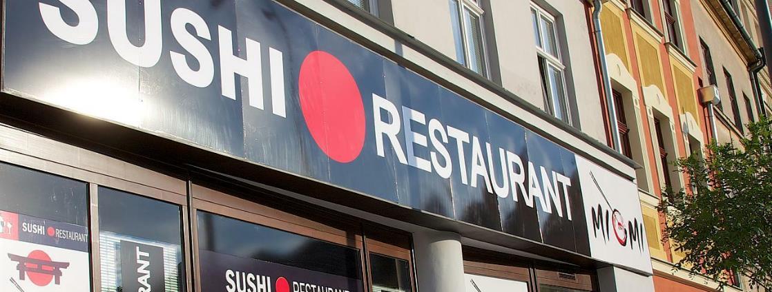 Sushi Miomi(restaurant)