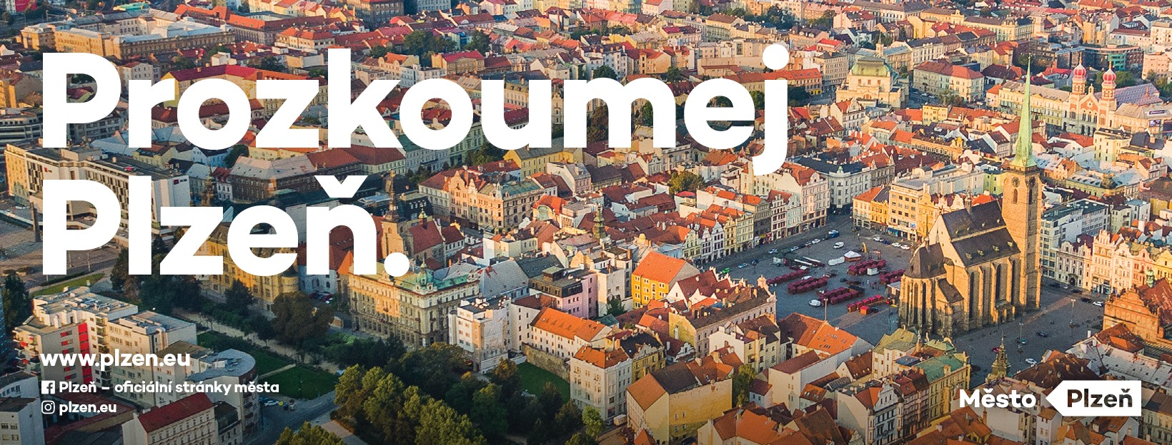 Plzeň - oficiální stránky města