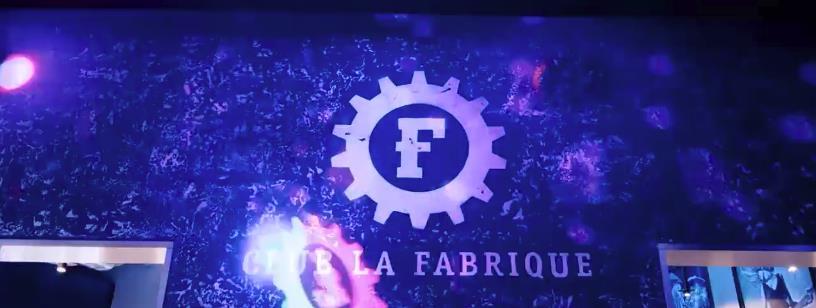Club La Fabrique
