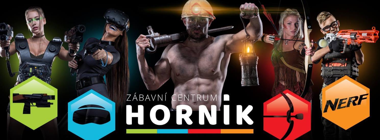 Zábavní centrum Hornik
