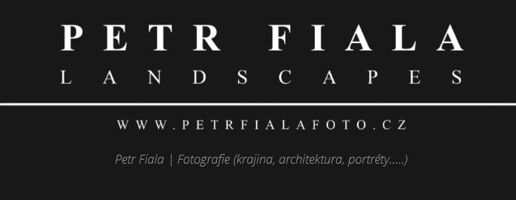 Fotograf Petr Fiala