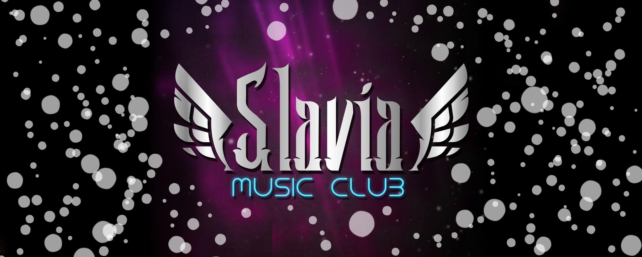 Music Club Slavia