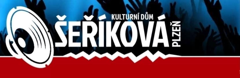 KD Šeříková - akce