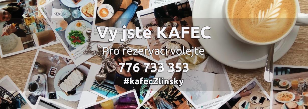 Kafec Zlínský