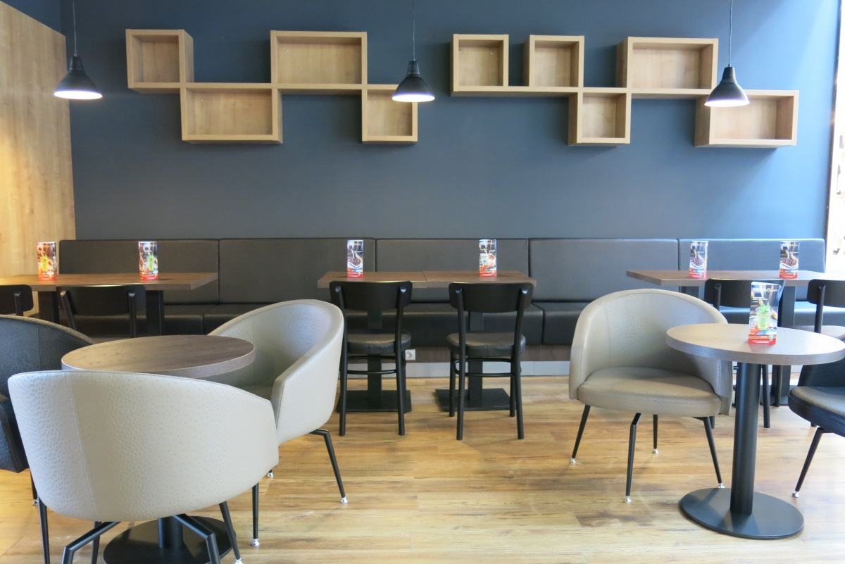 CoffeeShop Company Zlín