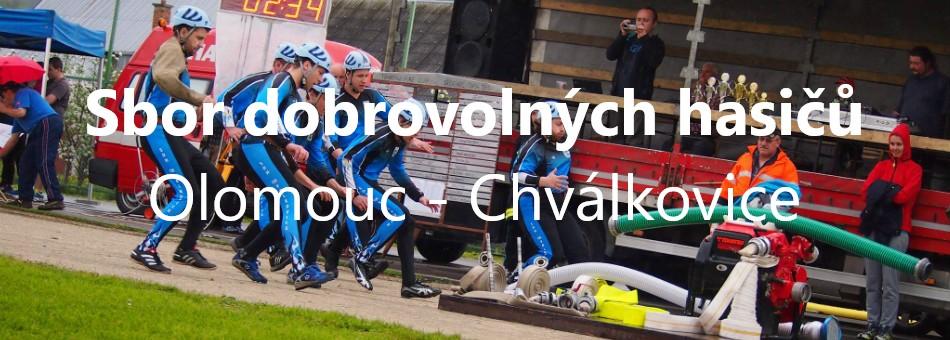 SDH Chvalkovice