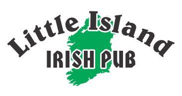 Little Island- irish pub