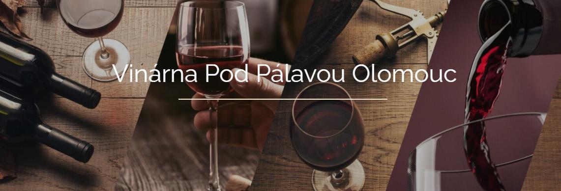 Vinárna Pod Pálavou
