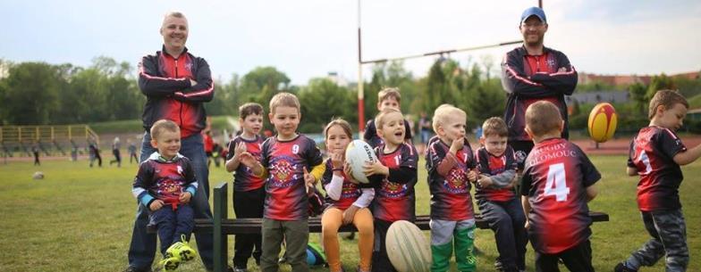 Rugby Olomouc
