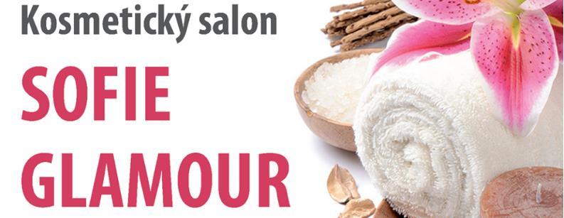 Kosmetický salon SOFIE Glamour