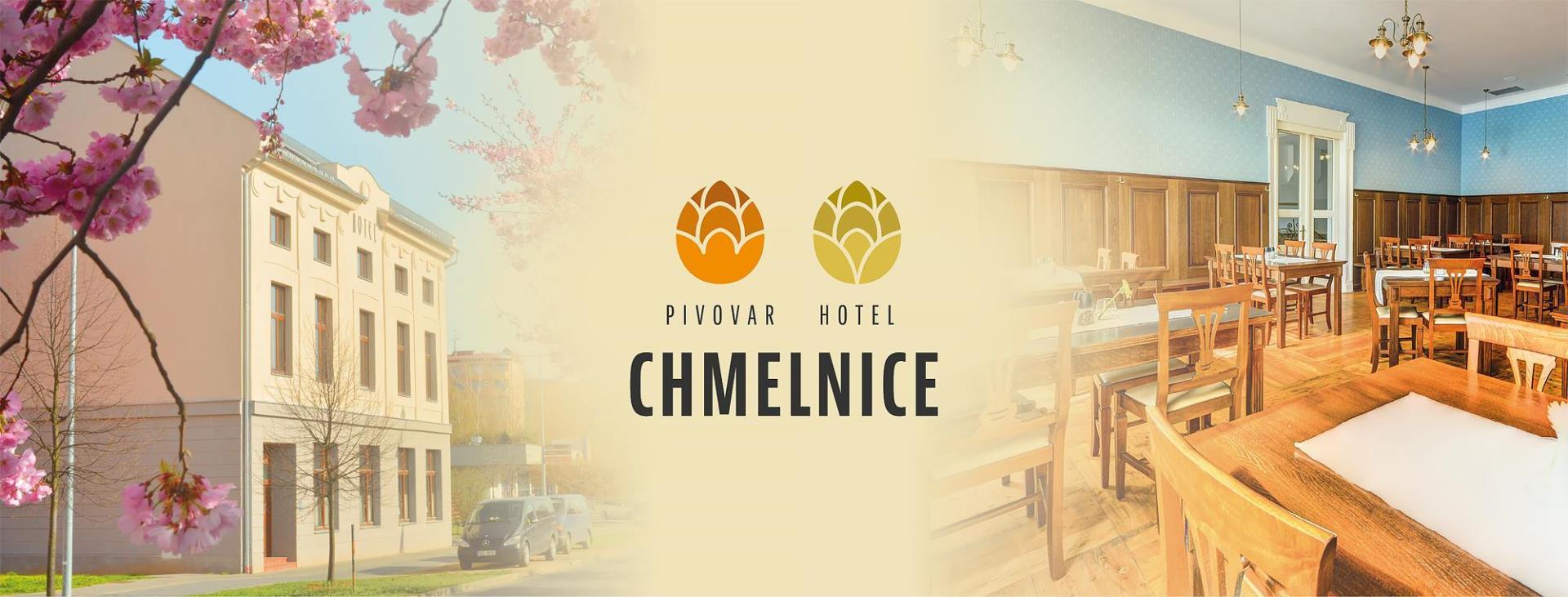 Pivovar Chmelnice