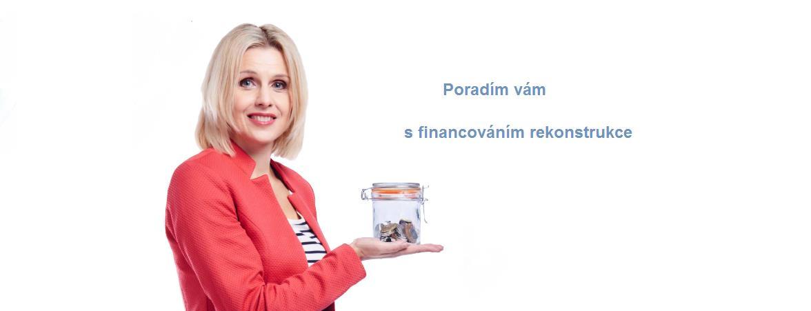 Finance Petra Pokorná