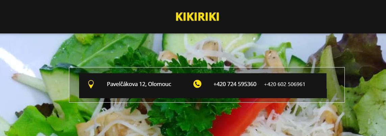 Restaurace Kikiriki